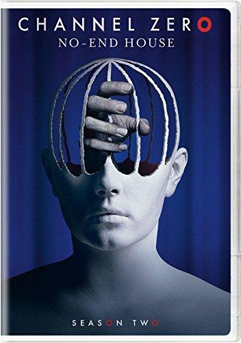 Channel Zero: No-End House - Season Two (2 Dvd) [Edizione: Stati Uniti] [Italia]