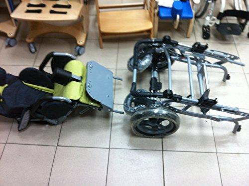 Kinderwagen extra für behinderte Kinder GEMI - 8
