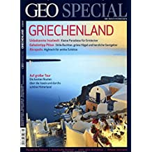 GEO Special / GEO Special 01/2015 - Griechenland