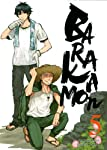 Barakamon Edition simple Tome 5