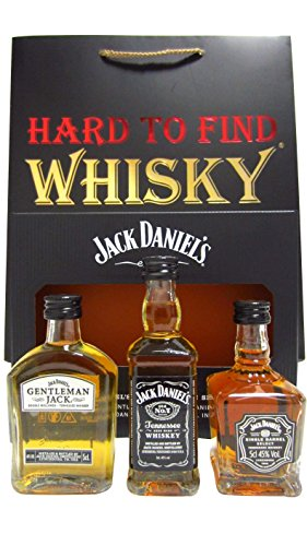 jack-daniels-3-x-5cl-miniature-gift-set-hard-to-find-whisky-edition-whisky