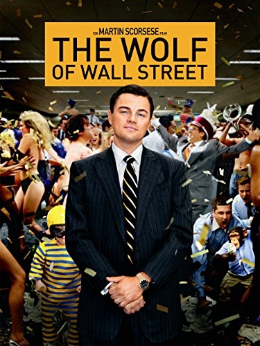 The Wolf of Wall Street [dt./OV] - Sicher Film
