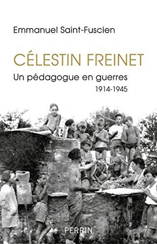 Clestin Freinet