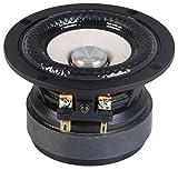"W3-2141 - 3"" Full Range TB-Speakers - Magnete in Ferrite - Cono in bamboo"