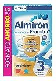 Almirón Advance con Pronutra 3 Leche de crecimiento en polvo desde los 12 meses - 1,2 kg