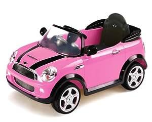 Toyland – RC Auto Volt (BIEMME 1022-rs): Amazon.de: Spielzeug