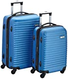 Pack Easy Luggage Sets  306BL Blue 66.0 liters