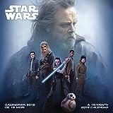 Telecharger Livres Star Wars 2018 Calendar (PDF,EPUB,MOBI) gratuits en Francaise