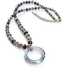 Collar Viceroy 41001C01013 Fashion Cristales y Circonitas