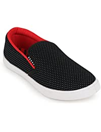 Scantia Stylish & Comfortable Casual Slip-On Shoes For Men