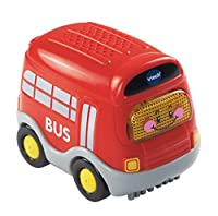 VTech Baby Toot-Toot Drivers Bus - Multi-Coloured