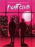 Posterlounge Acrylglasbild 60 x 80 cm: Fight Club Movie Scene Art von 2ToastDesign - Wandbild, Acryl Glasbild, Druck auf Acryl Glas Bild