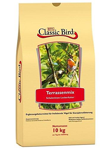 Classic Bird terassen Mix 2,5 kg