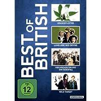 Best of British: Grasgeflüster / Lang lebe Ned Devine! / u.a.