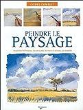 Peindre le paysage - Les gestes techniques, les pas à oas, les trucs et astuces des experts