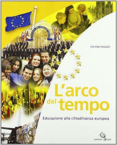 ARCO TEMPO 1+LAB+CD+ED.CITT.