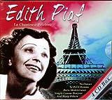 Songtexte von Édith Piaf - La Chanteuse célébrée