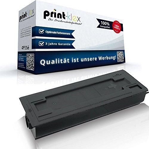 Kompatibler Toner schwarz für Kyocera Mita 370AM010 TK-410 KM1620 KM1635 KM1635J KM1650 KM 1650F KM 1650J KM 1650 S KM 2020 KM 2035 TK410 (Kyocera Mita Set)