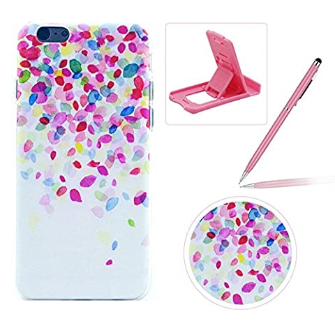 iPhone 5C Hülle Silikon Schutzhülle Tasche Case,iPhone 5C Weiches Silikon