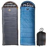 Grand Caynon Utah - Deckenschlafsack, 3-Jahreszeiten, verschiedene Farben