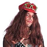 LIBROLANDIA 05776 Cappello Freddy in vinile col.ass.ti