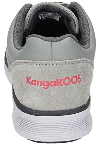 Canguri K-ltman 7010, Sneakers Da Uomo Grigie