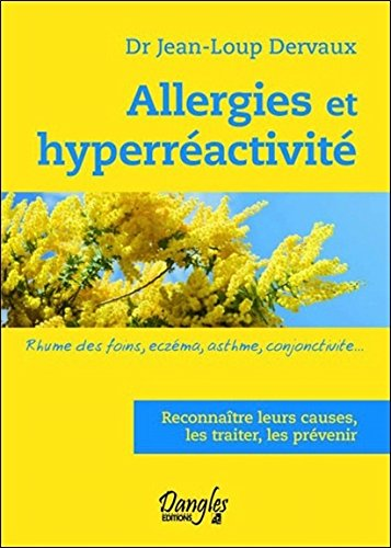 Allergies et hyperractivit