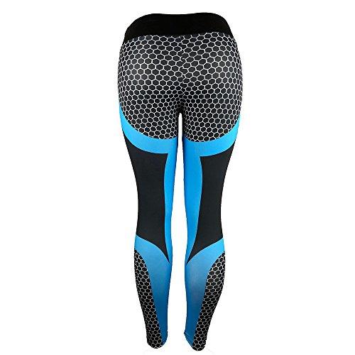 Leggings Yoga Mujer Pantalones Deportivos Mujer Largos