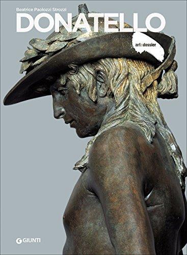 Donatello (Dossier d'art) por Beatrice Paolozzi Strozzi