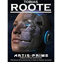 ARTIS PRIME (English Edition)