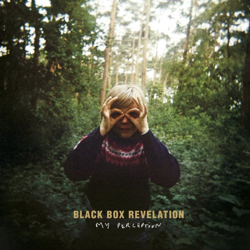 Black Box Revelation: My Perception (Audio CD)
