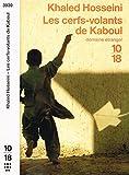 LES CERFS-VOLANTS DE KABOUL.