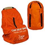 Car Seat Bag - Make Travel Easier - Best Reviews Guide