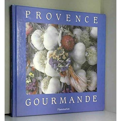 Provence gourmande