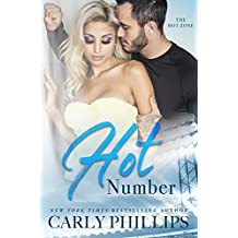 Hot Number (Hot Zone Book 2) (English Edition)
