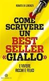 Image de COME SCRIVERE UN BEST SELLER GIALLO