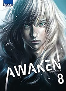 Awaken Edition simple Tome 8