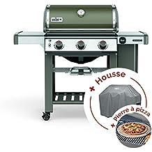 barbecue weber gaz. Black Bedroom Furniture Sets. Home Design Ideas