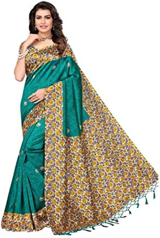 NIza Fashion Embroiderosso Bollywood Georgette Saree (rosso) (rosso) (rosso) B07H4YDPH3 Parent eb067d