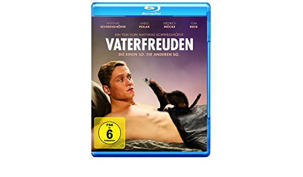 Vaterfreuden Blu Ray Vario Amazon Murmel Clausen