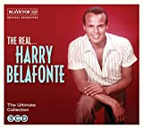 The Real... Harry Belafonte [3 CD]