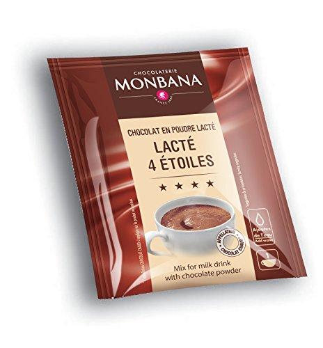 Chocolat en poudre lacté 4 étoiles