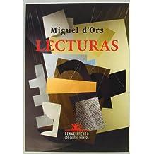 Lecturas (Los Cuatro Vientos)