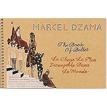 Marcel Dzama, the book of ballet