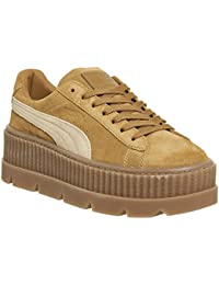 81278efe9f9c70 Amazon.it: Puma - Marrone: Scarpe e borse