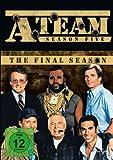 A-Team Season Five kostenlos online stream