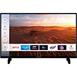 Techwood 40AO8FHD 40Inch Smart TV - A+ Rated