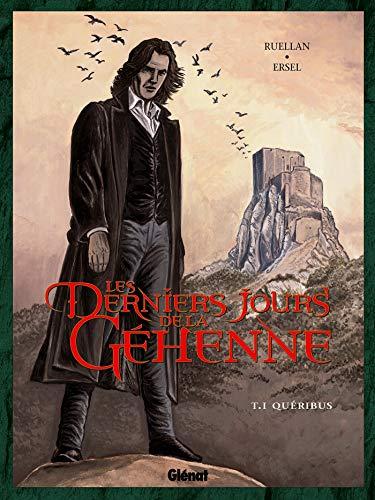 Les Derniers jours de la Géhenne, T.1 PDF Books