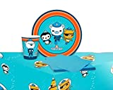 Octonauts Party Harness Pack para 16