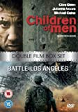 Children Of Men/Battle - Los Angeles [DVD] by Clive Owen